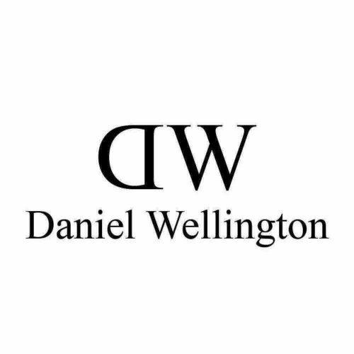 Anello da donna in acciaio 316L, Daniel Wellington. Misura 16. Collezione ELAN. Codice DW00400123.