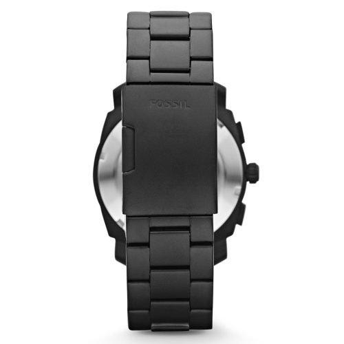 Orologio cronografo da uomo Fossil. Collezione MACHINE. Codice FS4682.