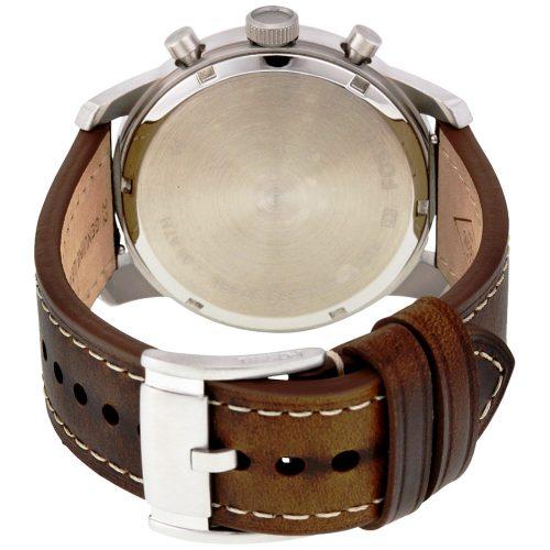 Orologio cronografo da uomo Fossil. Collezione 54 PILOT. Codice FS5146.