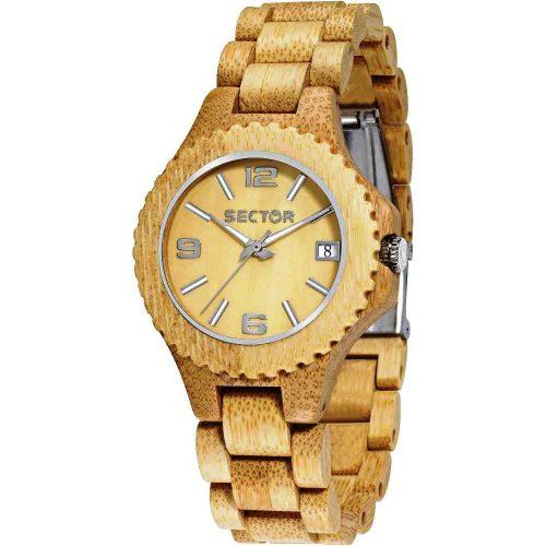 Orologio solo tempo da donna, Sector. Collezione NATURE. Codice R3253478010.