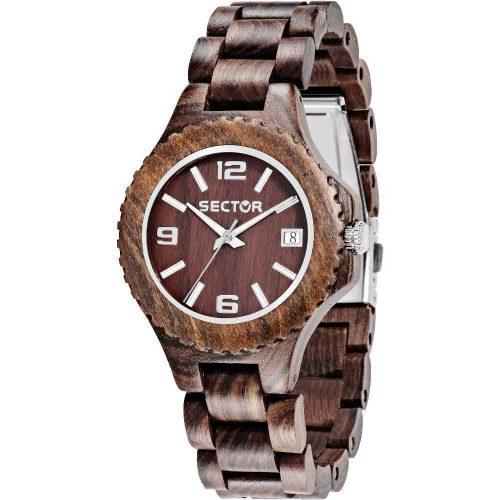 Orologio solo tempo da donna, Sector. Collezione NATURE. Codice R3253478012.