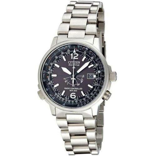 Orologio Cronografo da Uomo Citizen Eco-Drive. Collezione PHENIX. Codice AS2020-53E.
