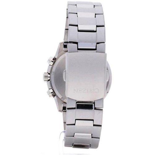 Orologio Cronografo da Uomo Citizen Eco-Drive. Collezione ADVENTURE. Codice CA0131-55E.