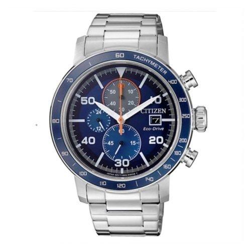 Orologio Cronografo da Uomo Citizen Eco-Drive. Collezione CHRONO. Codice CA0640-86L.