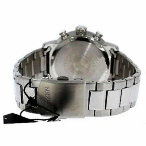 Orologio Cronografo da Uomo Citizen Eco-Drive. Collezione CHRONO. Codice CA0641-83E.