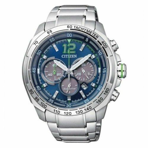 Orologio Cronografo da Uomo Citizen Eco-Drive. Collezione CHRONO. Codice CA4230-51L.