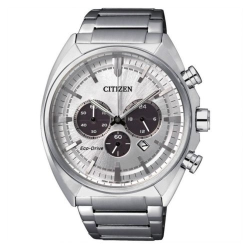 Orologio Cronografo da Uomo Citizen Eco-Drive. Collezione CHRONO. Codice CA4280-53A.