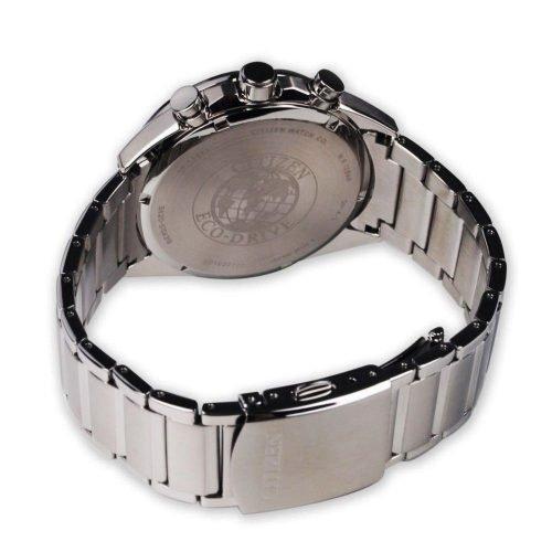 Orologio Cronografo da Uomo Citizen Eco-Drive. Collezione CHRONO. Codice CA4280-53E.