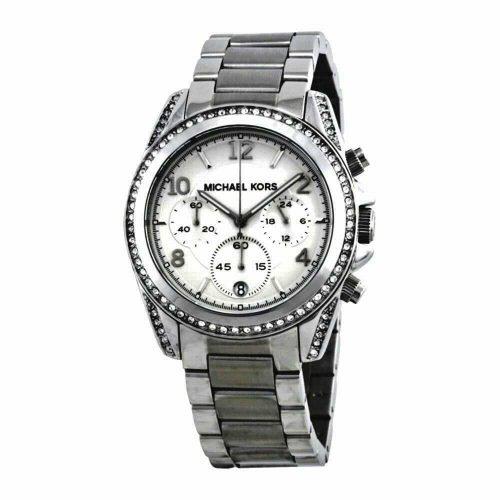 Orologio Cronografo da donna MICHAEL KORS. Collezione BLAIR. Codice MK5165.