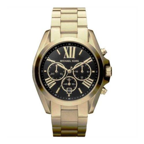 Orologio Cronografo da donna, Michael Kors. Collezione BRADSHAW. Codice MK5739.