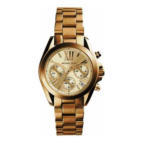 Orologio Cronografo da donna, Michael Kors. Collezione BRADSHAW. Codice MK5798.