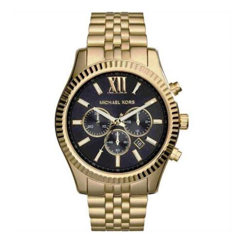 Orologio Cronografo da uomo, Michael Kors. Collezione LEXINGTON. Codice MK8286.