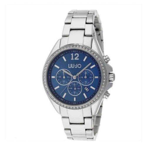 Orologio Cronografo da donna, Liujo Time. Collezione PREMIERE. Codice TLJ1038.