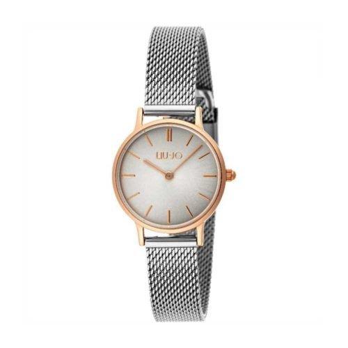 Orologio da donna, Solo Tempo, Liujo Time. Collezione MOONLIGHTS. Codice TLJ1206.