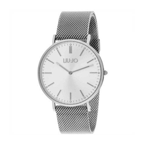 Orologio da uomo, Solo Tempo, Liujo Time. Collezione NAVY. Codice TLJ1253.