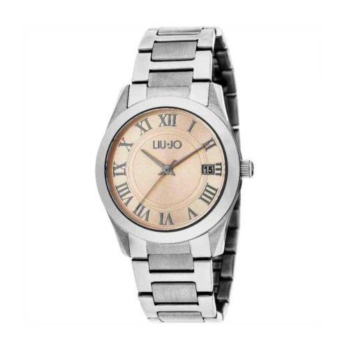 Orologio da donna Solo Tempo, Liujo Time. Collezione ROMANA. Codice TLJ1294.