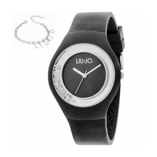 Orologio da donna Solo Tempo, Liujo Time. Collezione DANCING SPORT. Codice TLJ1334.