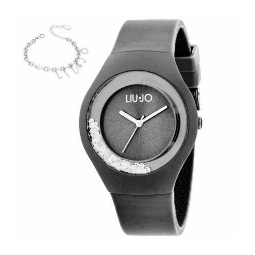 Orologio da donna Solo Tempo, Liujo Time. Collezione DANCING SPORT. Codice TLJ1337.