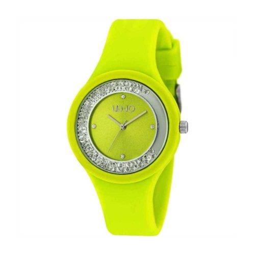 Orologio da donna, Solo Tempo, Liujo Time. Collezione DANCING SPORT. Codice TLJ1428.
