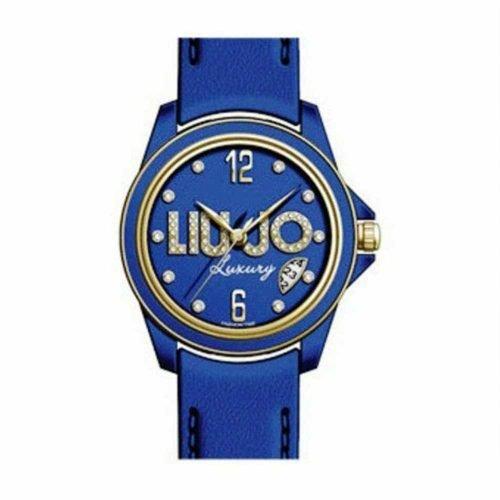 Orologio da donna, Solo Tempo, Liujo Time. Collezione OLLY. Codice TLJ572.