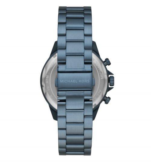 Orologio Cronografo da uomo, Michael Kors. Collezione GAGE. Codice MK8829.
