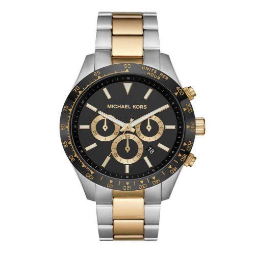 Orologio Cronografo da uomo, Michael Kors. Collezione LAYTON. Codice MK8784.